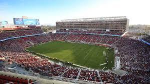 U S To Host 2026 Soccer World Cup Levis Stadium In Santa