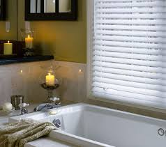 ideas of how to clean faux wood blinds in bathtub image bathroom