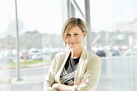 Meredith Carson | The Marketing Society