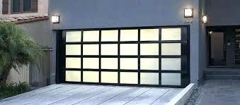 glass garage doors cost glass garage door 4 frosted doors glass garage door cost canada