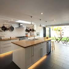 kitchen led under cabinet lighting. Led Under Cabinet Lighting Transitional Kitchen With Remote Control