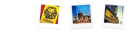 Lion King Broadway Tickets Including Discounts A Lottery