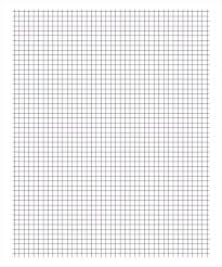 Graph Paper Word Large Grid Graph Paper Free Printable Graph Paper Templates Word