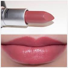 Mac Fast Play Mac Amplified Finish Lipstick In Fast Play A Rose Tone