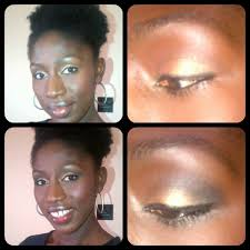 easily turn day makeup into night