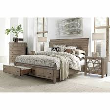 Storage In Bedrooms Set