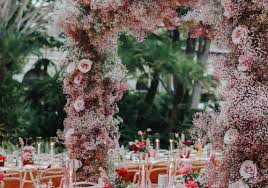 breath in your wedding