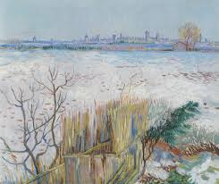 theo van gogh wrote to his brother i am decidedly not a landscape painter when i make landscapes there will always be something of a figure in them