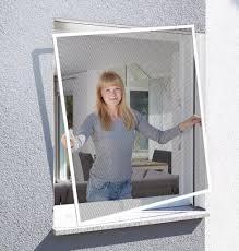 70988 Schellenberg Insektenschutz Fenster Basic Real