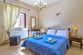 Milos Bedroom Furniture Villas Milos In Agia Pelagia Heraklion Thehotelgr