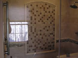 Small Picture bathroom shower tile ideas The tile design brings together many