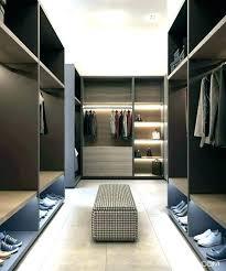 bedroom with walk in closet master walk in closet walk in closets dimensions master walk in