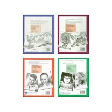 learn pencil shading bo of 4 books book at low s in india learn pencil shading bo of 4 books reviews ratings amazon in
