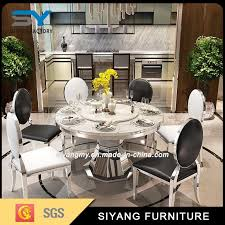european style chinese antique furniture round dining table china table furniture