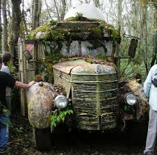 Hippie Buses Caution Weird Load Ken Keseys Furthur The Proto H Hemmings Daily
