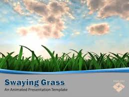 Grass Clipart Powerpoint - Pencil And In Color Grass Clipart Powerpoint