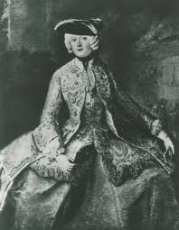 Anna Amalia, Herzogin von Sachsen-Weimar Archives - Furore Verlag