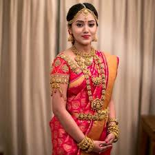 Amazing ideas indian bridal jewellery designs Sari South Indian Bridal Accessories And Hairdos Urbanclap Wedding Dresses Design Ideas For South Indian Urbanclap