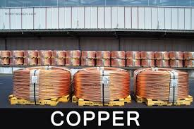Image result for copper tips