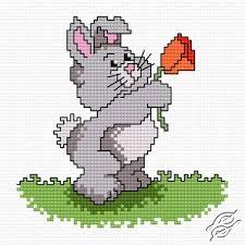 Cross Stitch Free Patterns Beauteous FREE PATTERNS Cartoons Gvello Stitch