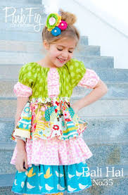 Childrens Sewing Patterns Boutique