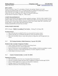 School Counselor Resume Examples Updated Mental Health Counselor