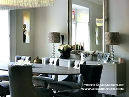 wall mirrors for dining room. Wall Of Mirrors In Dining Room Tall Mirror For  .