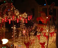 Christmas Light Displays In Southeast Michigan Prepare To Ooh And Ah Your Indiana Guide To Holiday Light