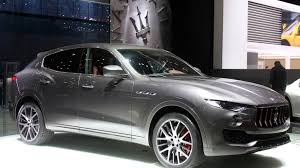 2018 maserati colors. wonderful 2018 2018 maserati levante and maserati colors