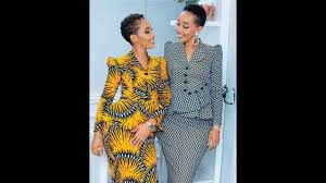 Ghanaian Ankara Designs 2019 Latest African Fashion Astonishingly And Stylishly
