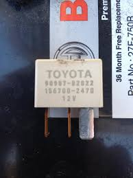 2002 Lexus Es300 Ac Light Blinking Ac Light Blinking And Ac Not Working Page 7