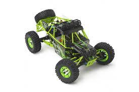 10428 WL Toys <b>Радиоуправляемый багги WL</b> Toys 4WD RTR ...