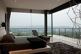 Modern House Bedroom Glass House Designs Minimalist Glass House Of Home Design Glass