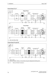 siemens vfd drives wiring diagram siemens vfd drives wiring siemens mm440 wiring diagram nodasystech com