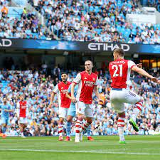 Disgrace!' - Arsenal fans agree with ...