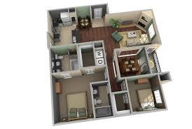 Apartment House Plans Designs Unique Decorating