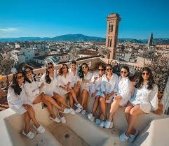 bachelorette trip destinations for