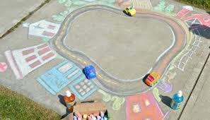 Parteras rurales y terapeutas tradicionales. Ideas Divertidas Para Hacer Juegos Con Tiza Al Aire Libre Juegos