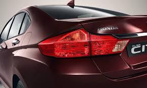 Honda City Back Light