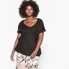 Летние <b>футболки</b> женские | <b>La Redoute</b>