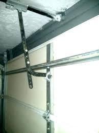 garage door reinforcement kit garage door braces reinforce garage door garage door arm kit perfect on