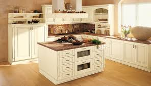 Basement Kitchens Kitchen Mediterranean Kitchen Design In Basement With White