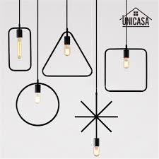 Wrought Iron Pendant Lights Kitchen Compare Prices On Modern Pendant Light Fixtures Kitchen Online