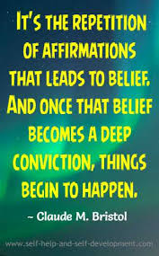 Affirmation Quotes Amazing 48 Affirmation Quotes That Explain Affirmations