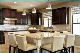 Kitchen Island Designs With Seating For 4 Rustic Kitchen Island Kitchen  Island With Chairs Kitchen Island Table