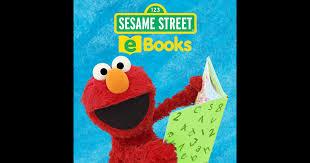 Image result for sesame street books online