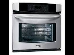kenmore double oven. kenmore/fridgidaire wall oven won\u0027t heat -- easy fix kenmore double e