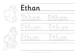 Kindergarten Writing Pages Free Kindergarten Handwriting Practice Worksheets Printable For