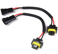 automotive wire harness dongguan united phenom electronices co ,ltd Engine Wiring Harness extension adapter wiring harness for car headlight