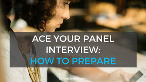 Career Interview Tips How To Ace Your Panel Interview 9 Tips Career Sidekick